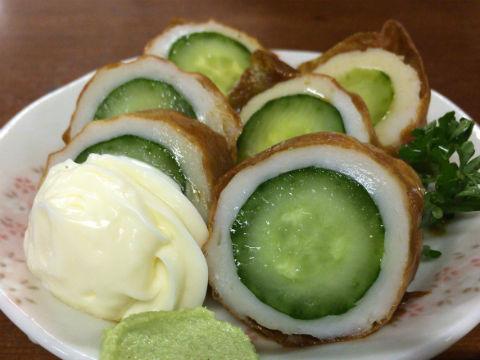 阪急中津のいこい食堂 ちくきゅう