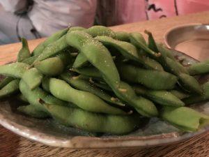 大阪はなび 枝豆