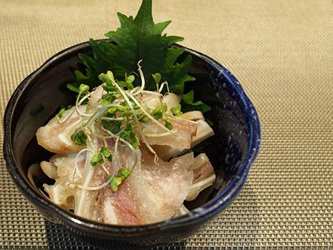 沖縄・奄美大島の郷土料理 美ら島 真心 ミミガー
